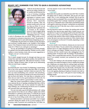 Diversity Works article by YesRoanne