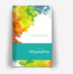 Do you have a goal journal?