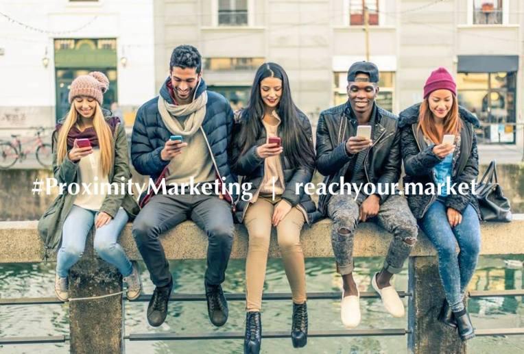 #ProximityMarketing | reachyour.market